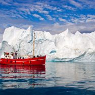 icescapes iceberg